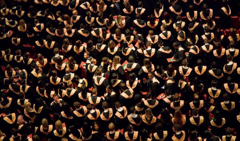 Hello Fresh Graduate, Yuk Persiapkan Karirmu!