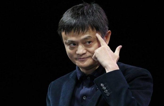 Jack Ma Bocorkan 5 Tips Sukses Dalam Membangun Alibaba