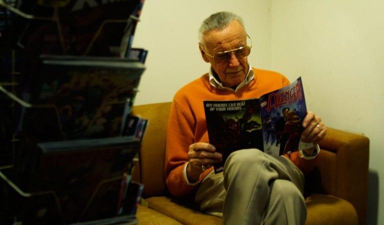 Stan Lee, Super Hero Dunia Nyata Dan Segala Warisannya