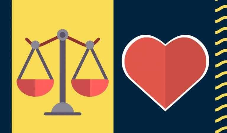 Kamu Yang Mana Sih, Si Empati Besar Atau Si Jujur?