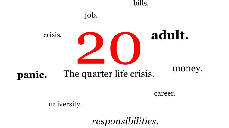 Quarter Life Crisis: Masalah Semua Orang Yang Menghadapi Usia Dewasa