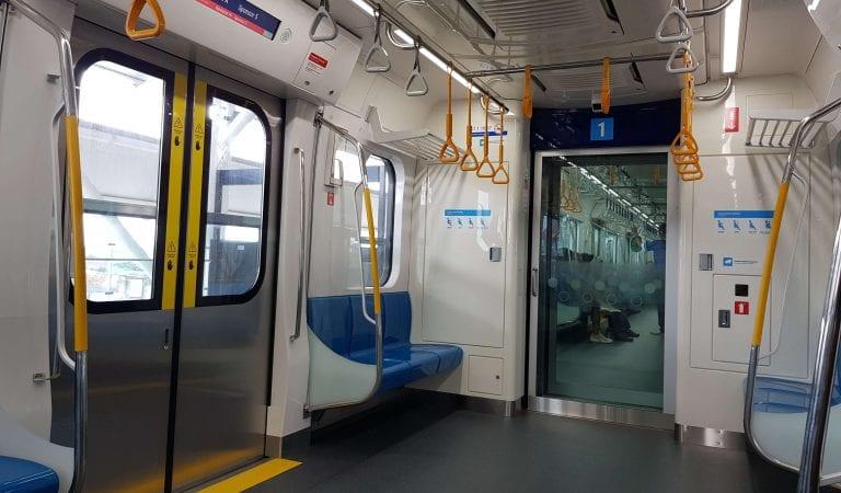 Yuk Cobain MRT Jakarta!
