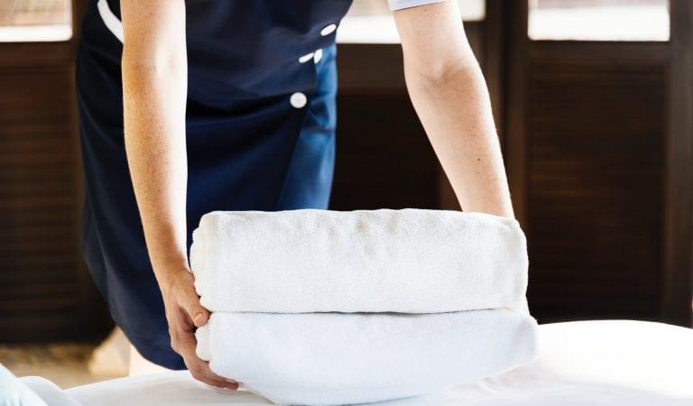 Macam Jenis Hospitality Industry