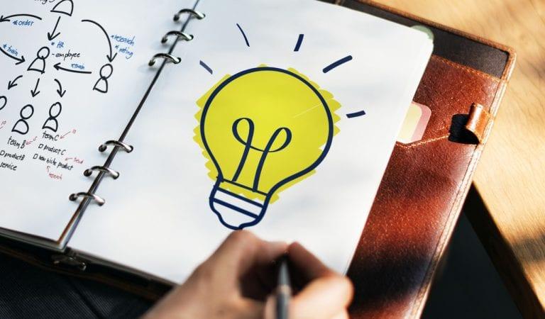 6 Kegiatan Sederhana Untuk Menjadi Kreatif