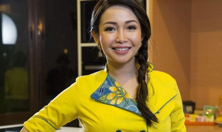 Chef Rinrin Marinka: 'Makan Sehat Rasanya Tetap Enak Kok!'