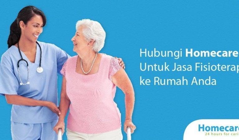 Homecare24: Penyedia Jasa Home Care dan Perawat Kesehatan Bersertifikat