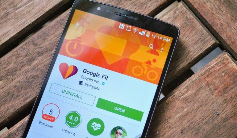 Google Fit: Menggabungkan Semua Data Healthy Tracker Didalam Satu Aplikasi