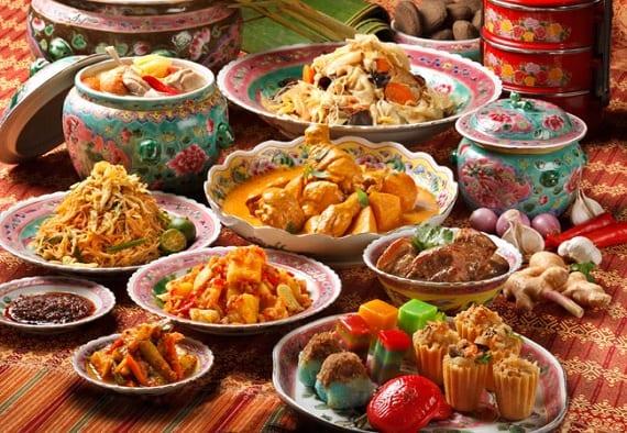 Makanan Khas Lebaran Di Penjuru Indonesia
