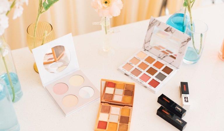 Podcast Yooreka!: Tips Make-Up Untuk Pergi Ke Kantor