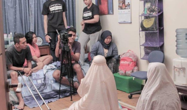 KOLAPEDIA: Tips Membuat Film Bareng Riza Pahlevi