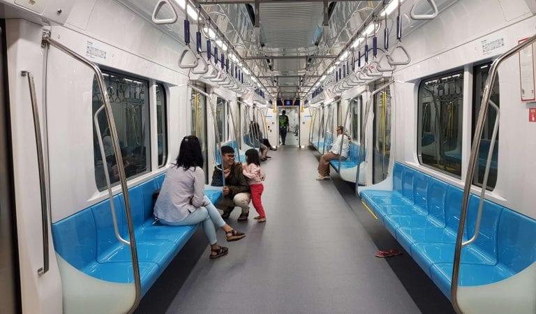 Apa Sih Pengaruhnya MRT Untuk Perkembangan Budaya Di Jakarta?