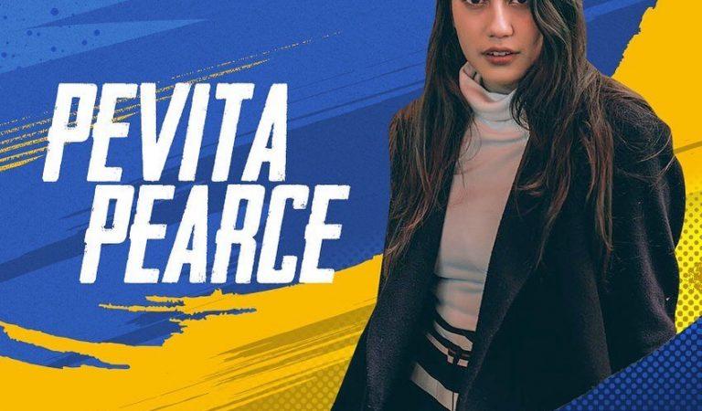 Pevita Pearce Akan Beradu Dengan Influencer Dunia Dalam Kompetisi PUBG Mobile