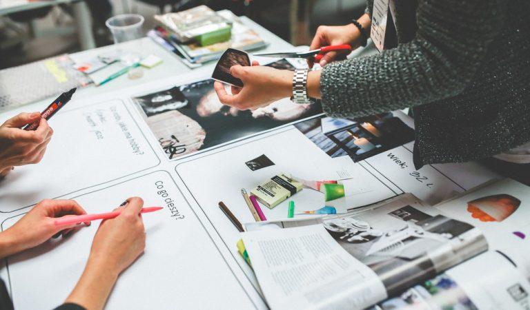 Apa Saja Sih Skill Yang Dibutuhkan Untuk Menjadi Tim Kreatif? Yuk Simak!