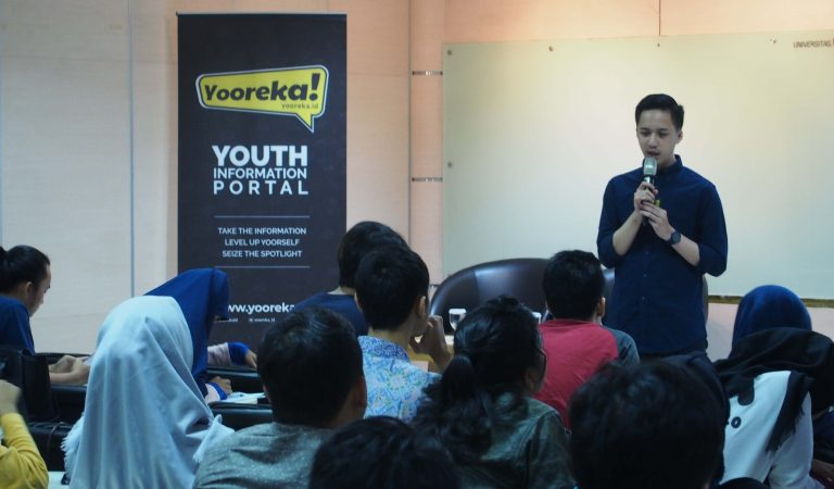 Bangun Personal Branding Di Era Digital Bersama Upgrade By Yooreka