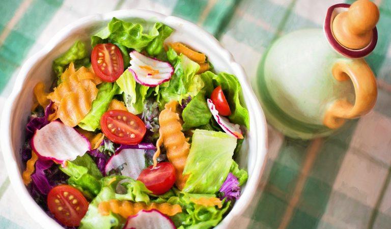 4 Catering Diet di Jakarta yang Harus Kamu Coba!
