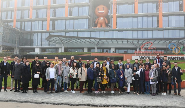 ID Talent Goes to Alibaba – Part 1