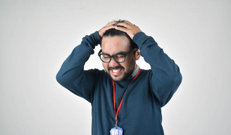 5 Cara Mengelola Stress Dalam Bekerja
