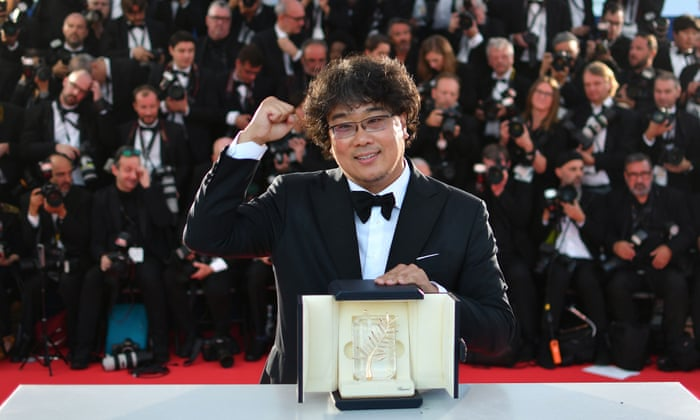 Bong Joon-Ho, Sutradara dan Scriptwriter Dibalik Film 'Parasite'