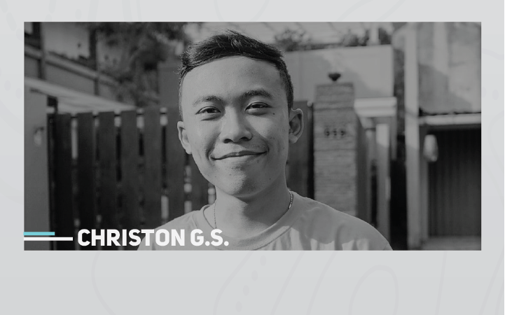 KOLABORATALKS : Christon's Experience eps. Atur Strategi Saat Investasi