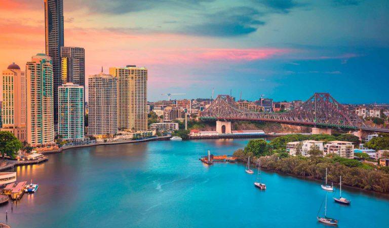 Tips Menghemat di Brisbane, Australia