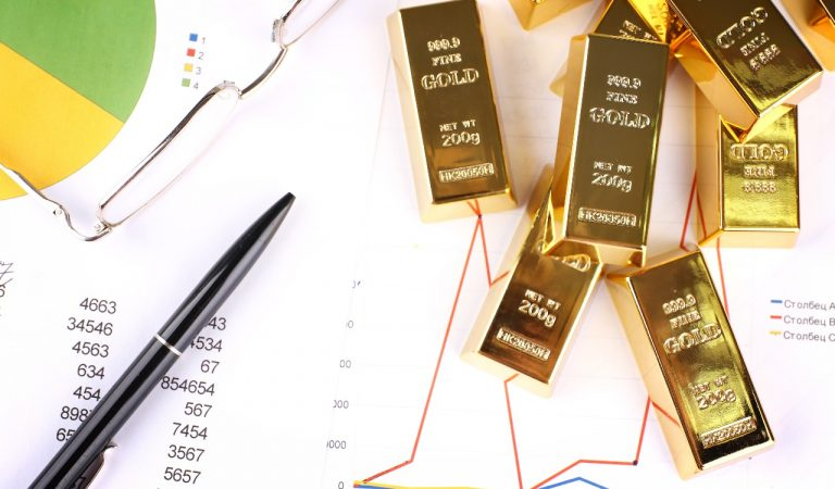 Alihkan Budget Membeli Rokok untuk Beli Emas