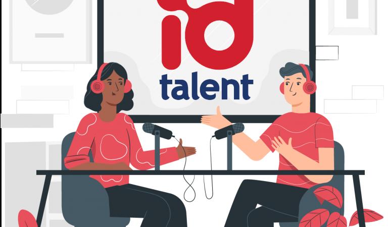 ID TALENT #1 Pengen Tau: Gimana sih menentukan karir yang tepat ?