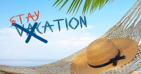 Destinasi Staycation Aesthetic & Instagramable Untuk Liburan