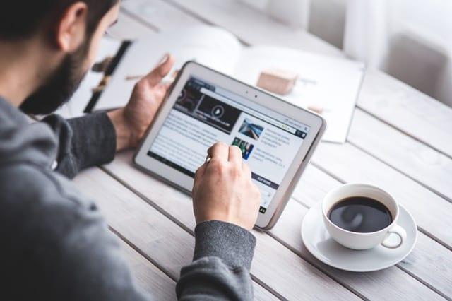 10 Cara Jitu Mengembangkan Karir Lewat Media Sosial