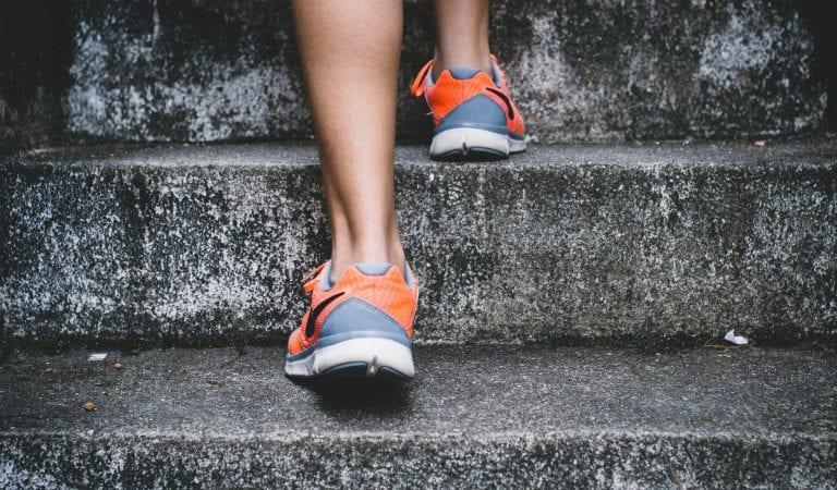 4 Aplikasi Fitness untuk Para Pekerja Millennial