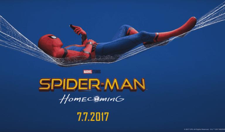 Kisah 'Benci Tapi Cinta' Antara Marvel dan Sony Di Spiderman: Homecoming