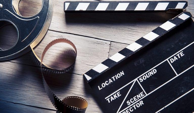 Film-Film Yang Bakal Memotivasi Kamu Tentang Dunia Bisnis