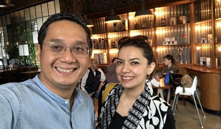 Cerita Inspirasi Tiga Jurnalis Senior Yang Pindah Haluan