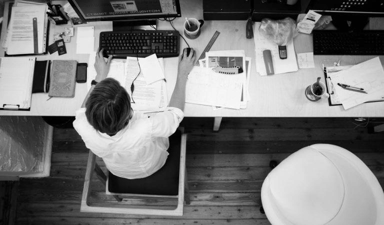 Ikuti Tips Berikut Agar Produktivitas Kerja Meningkat