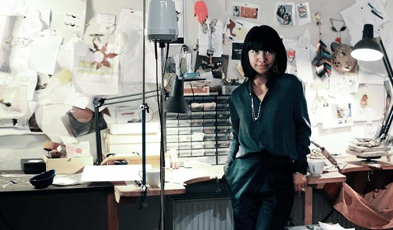 Amelia Rachim, Desainer Perhiasan Internasional Pengusung Kearifan Lokal