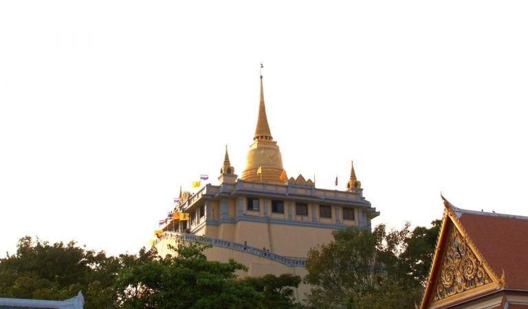 Pedagang Kaki Lima Thailand Gunakan QR Code Sebagai Media Pembayaran