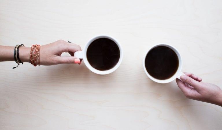 Tidak Bisa Minum Kopi? Lakukan Kebiasaan Ini Untuk Dapatkan Energi Di Pagi Hari