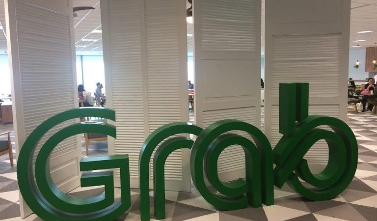 Yuk Intip Kantor Baru Grab Di Marina Bay!