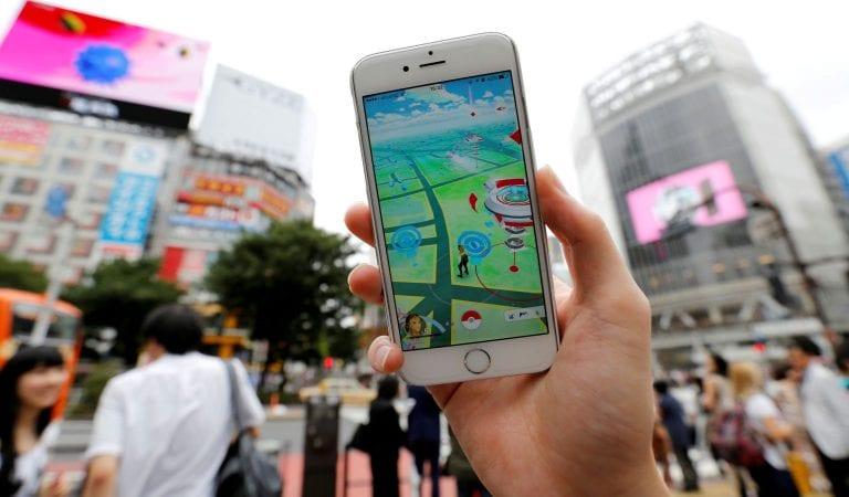 Google Dukung Developers Kembangkan Game Berbasis Google Maps Secara Terbuka