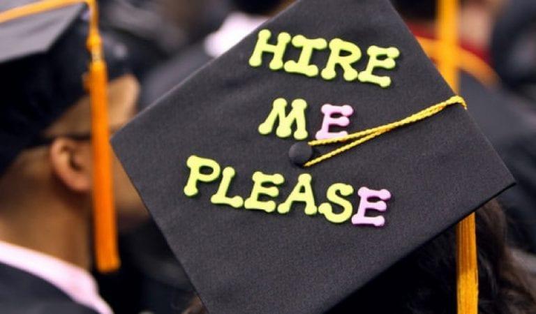 Mahasiswa : 4 Cara Ini Dapat Upgrade Skill Kamu Untuk Karir yang Lebih Baik