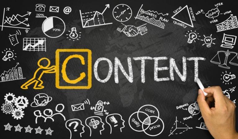 Cara Mengembangkan Konten Blog/ Website Yang Menarik