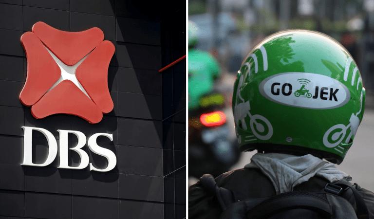 Kerja Sama Go-Jek Dan DBS Pastikan Ekspansi Ke Singapore