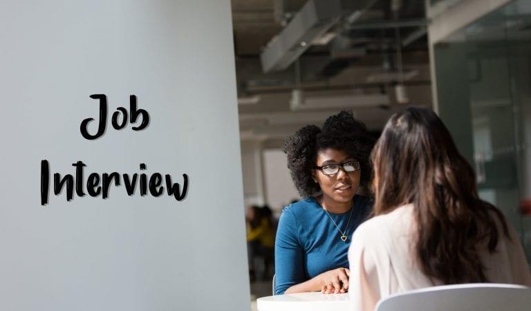 Tips Menjawab Pertanyaan Yang Menjebak Pada Saat Interview
