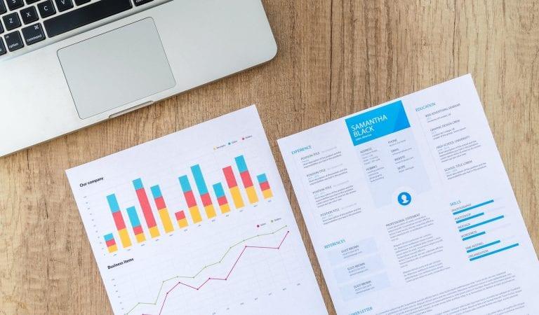Bingung Cara Buat CV? Website Ini Bisa Membantumu Membuat CV Kreatif