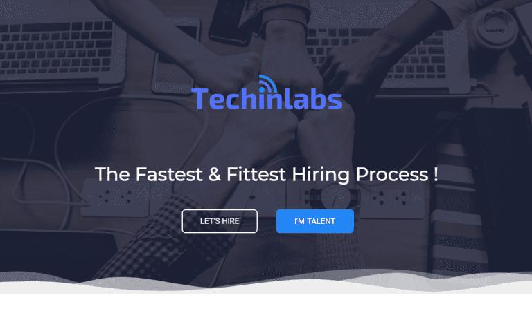 Techinlabs, Platform Yang Mempertemukan Talenta IT