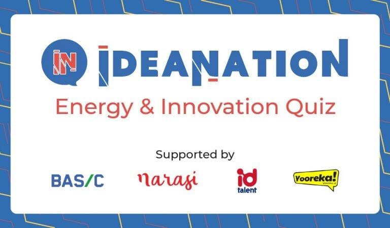Kuis Inovasi dan Energi Ideanation