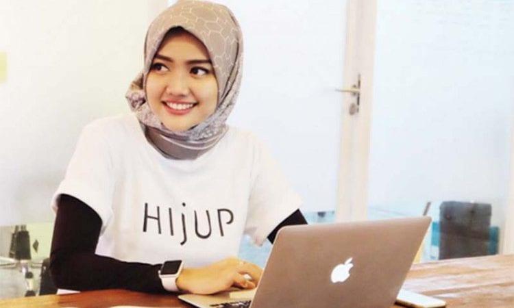 Inspirasi Diajeng Lestari: CEO HIJUP Ingin Menjadi Agen Perubahan di Indonesia