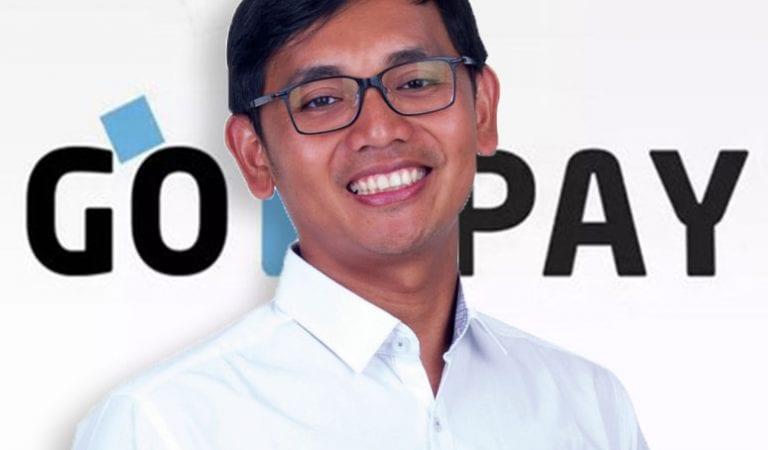 CEO GO-PAY: Aldi Haryopratomo Ingin Mempercepat Fasilitas Layanan Keuangan di Indonesia