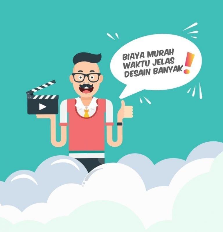 Animasi Studio Startup Jasa Pembuatan Animasi Asal Yogyakarta