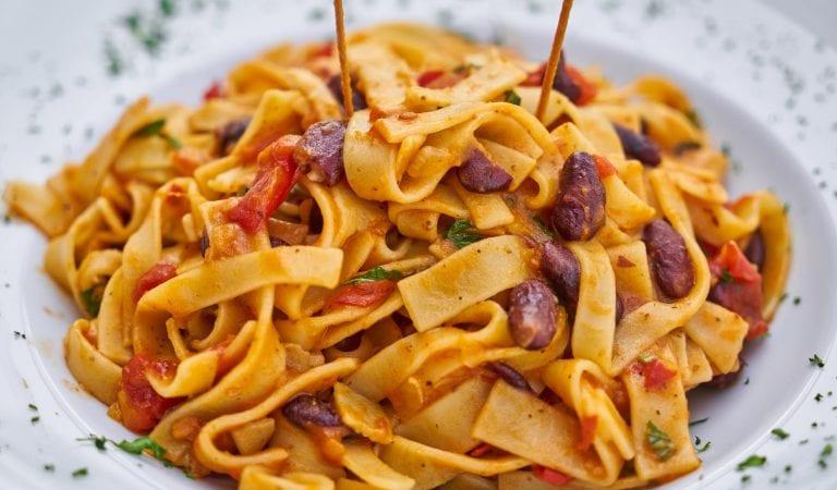 Rekomendasi Tempat Makan Pasta Enak di Jakarta