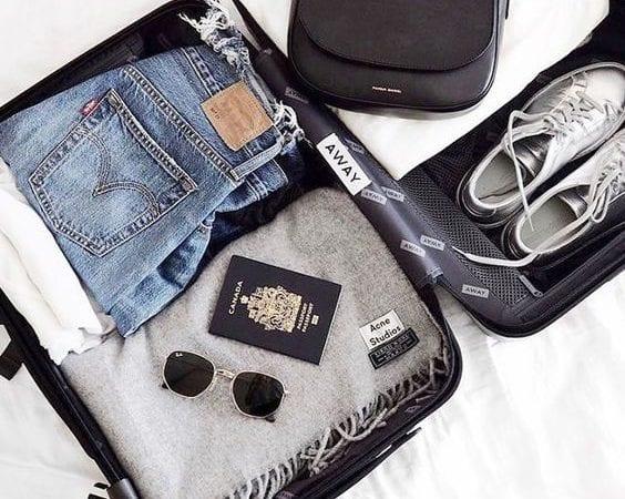 Tips & Tricks Packing untuk Traveling